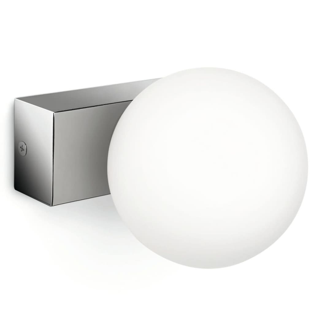 Philips Wandlamp Philips Mybathroom Wandlamp Drops Chroom En Wit 340541116