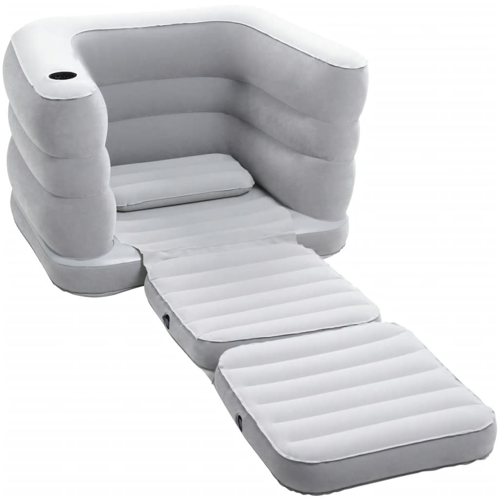 Action Matelas Gonflable Acheter Bestway Fauteuil-lit Gonflable Multi Max Ii 1