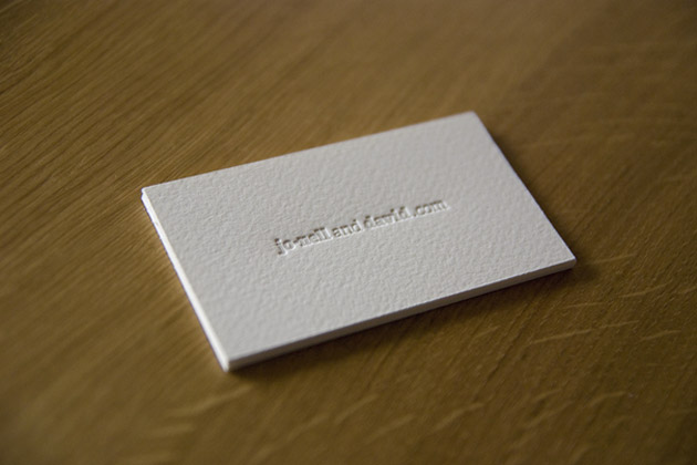 40+ Embossed Business Cards Unique Business Cards