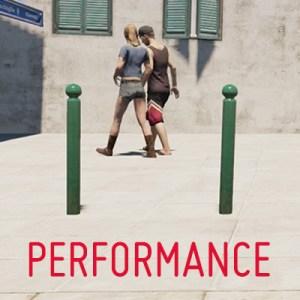 performanceticket
