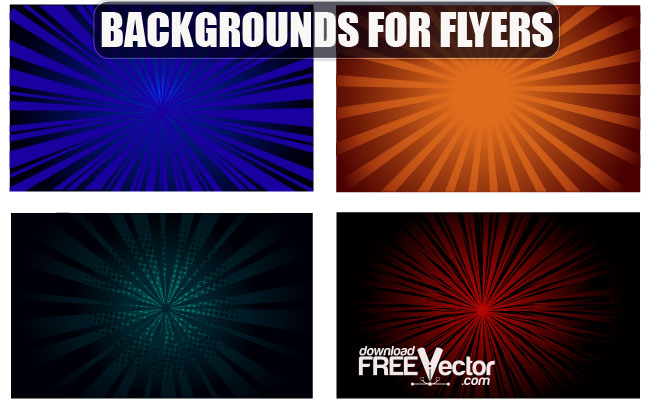 3d Wallpaper Pack Free Download Colorful Background Flyers Free Vector Art