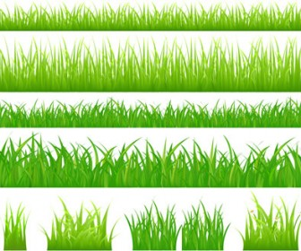 3d Wallpaper Pack Free Download Grass Borders Template Ai Svg Eps Vector Free Download