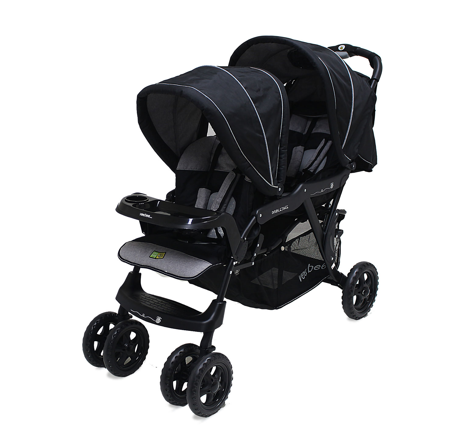 Double Pram Australia Reviews Doubletake Tandem