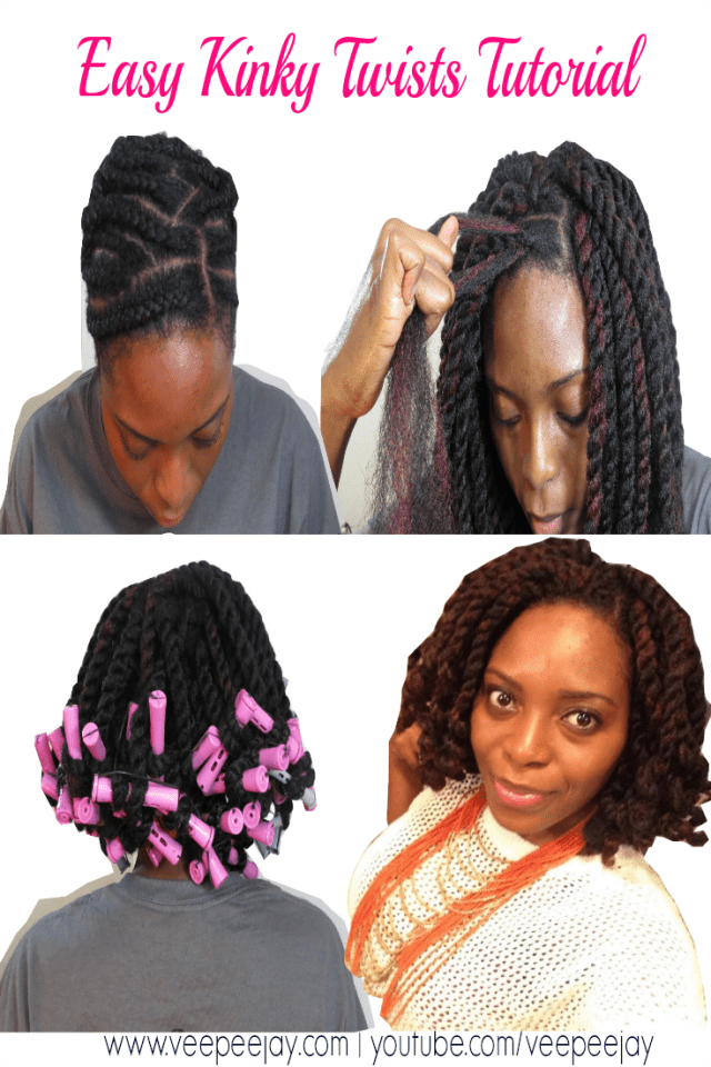 Crochet Braids Kinky Twists : Kinky Hair For Crochet Braids hnczcyw.com
