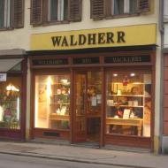 Bio Vollkorn Bäckerei Waldherr Graz