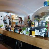 Cafe Erde Bericht