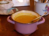 Kuerbis Kokos Suppe