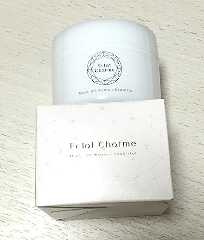 Eclat Charme(エクラシャルム) 口コミ