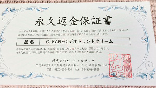 cleaneo