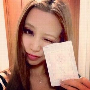 出典:ameblo.jp/kinky-pinky-candy