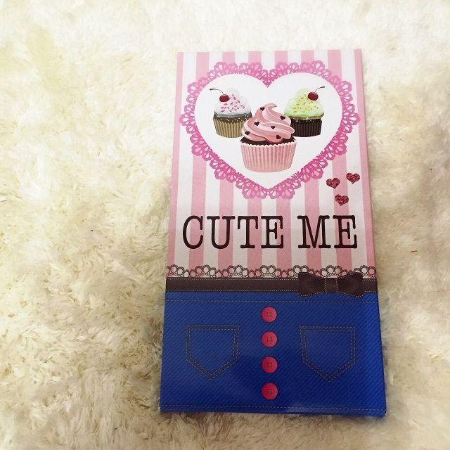 CUTE ME(キュートミー)