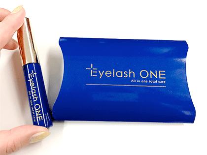 まつげを増やす・伸ばす【Eyelash ONE-アイラッシュワン-】の成分・効果・口コミは?
