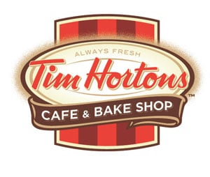 Vegan Options at Tim Hortons