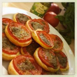 Tomaten-Taler