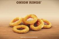 Are Burger King Onion Rings Vegan? | Vegan Meter