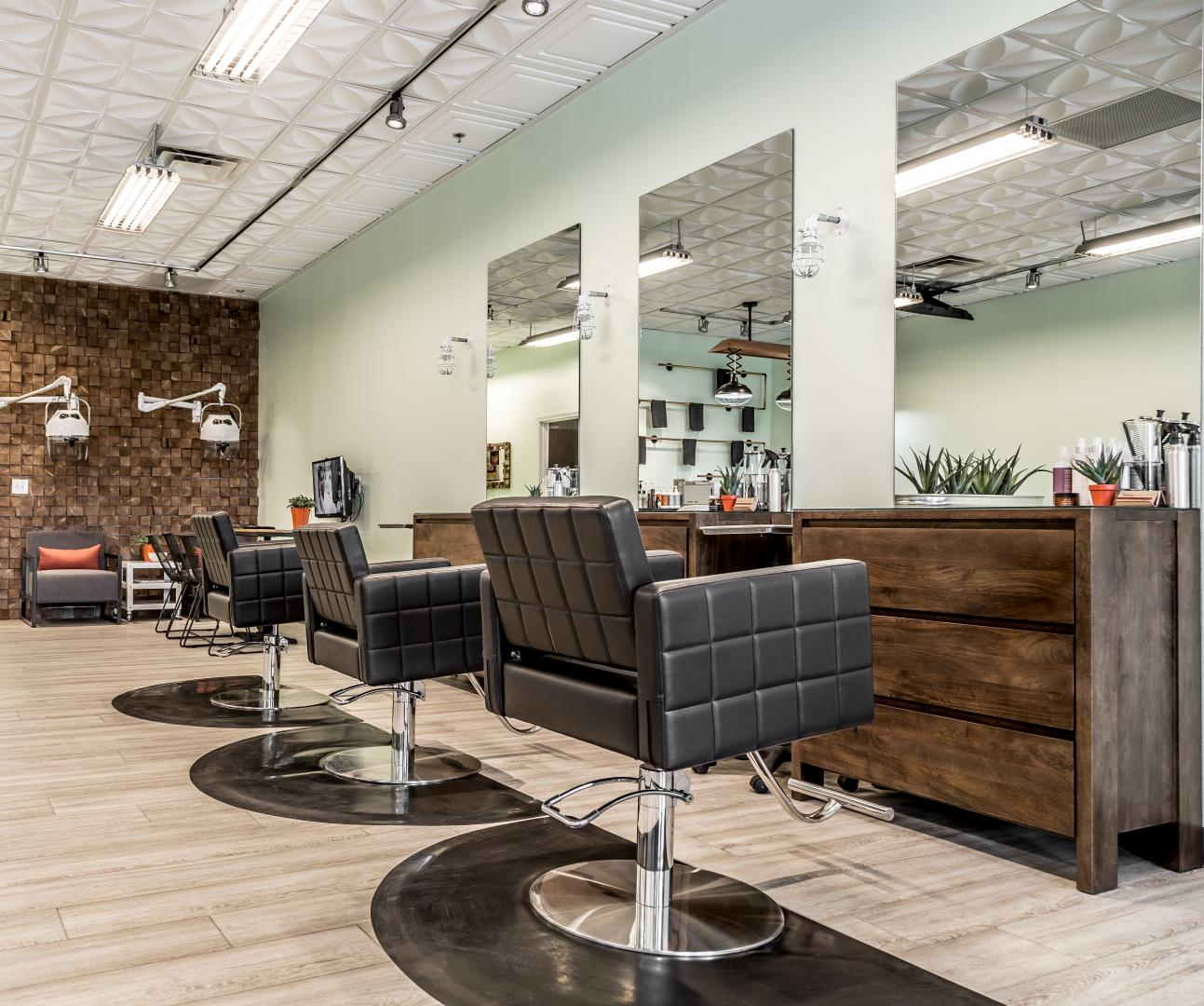 Salon Vegan Vegan Hair Salon In Las Vegas | Detox Salon: A Clean-air Salon