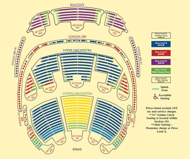 awesome golden 1 center concert seating chart  daily