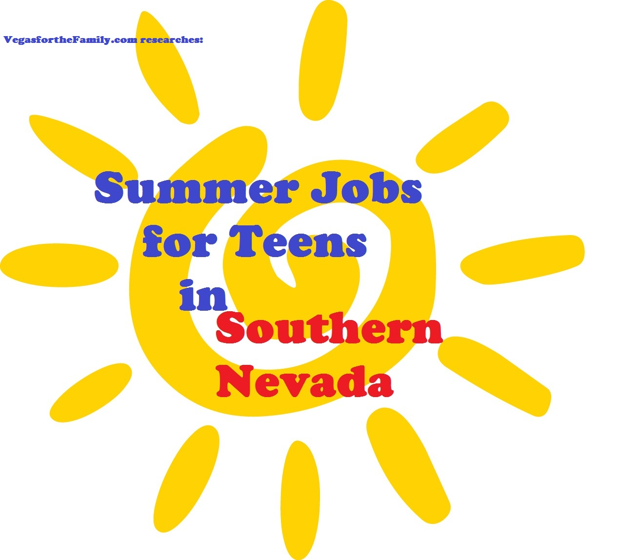 jobs available for teens