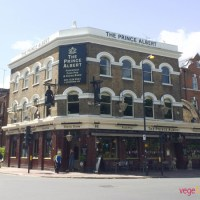 Dining in a few of Battersea's pubs