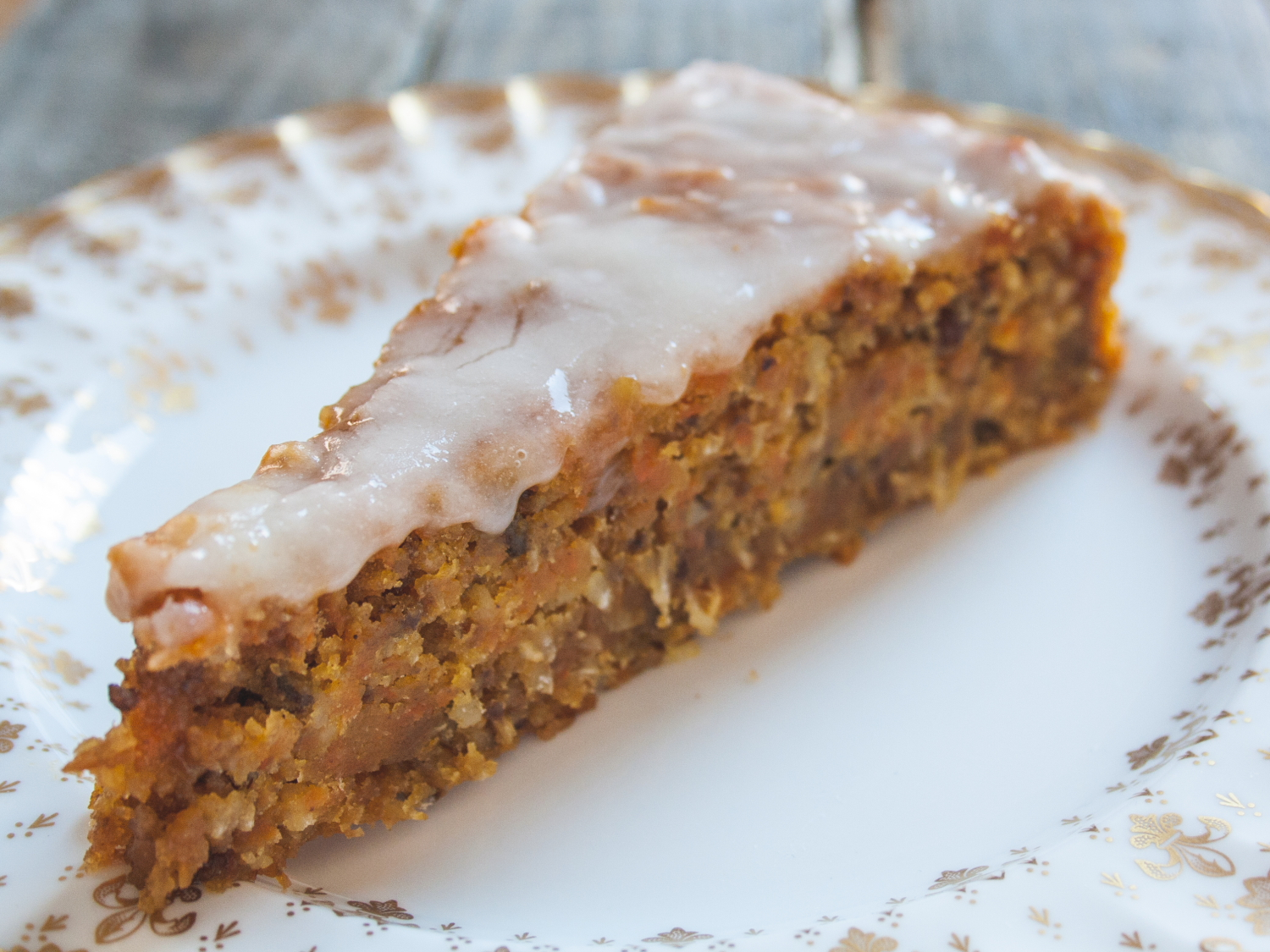 Weight Watchers Schnelle Kuchen Veganer Möhren Kuchen Zum Osterfest The Vegetarian Diaries