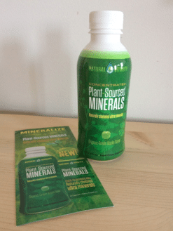 Natural Vitality Giveaway Gluten Free Fridays