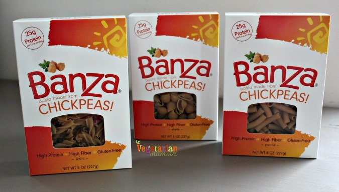 Banza Giveaway – February Celebration Month