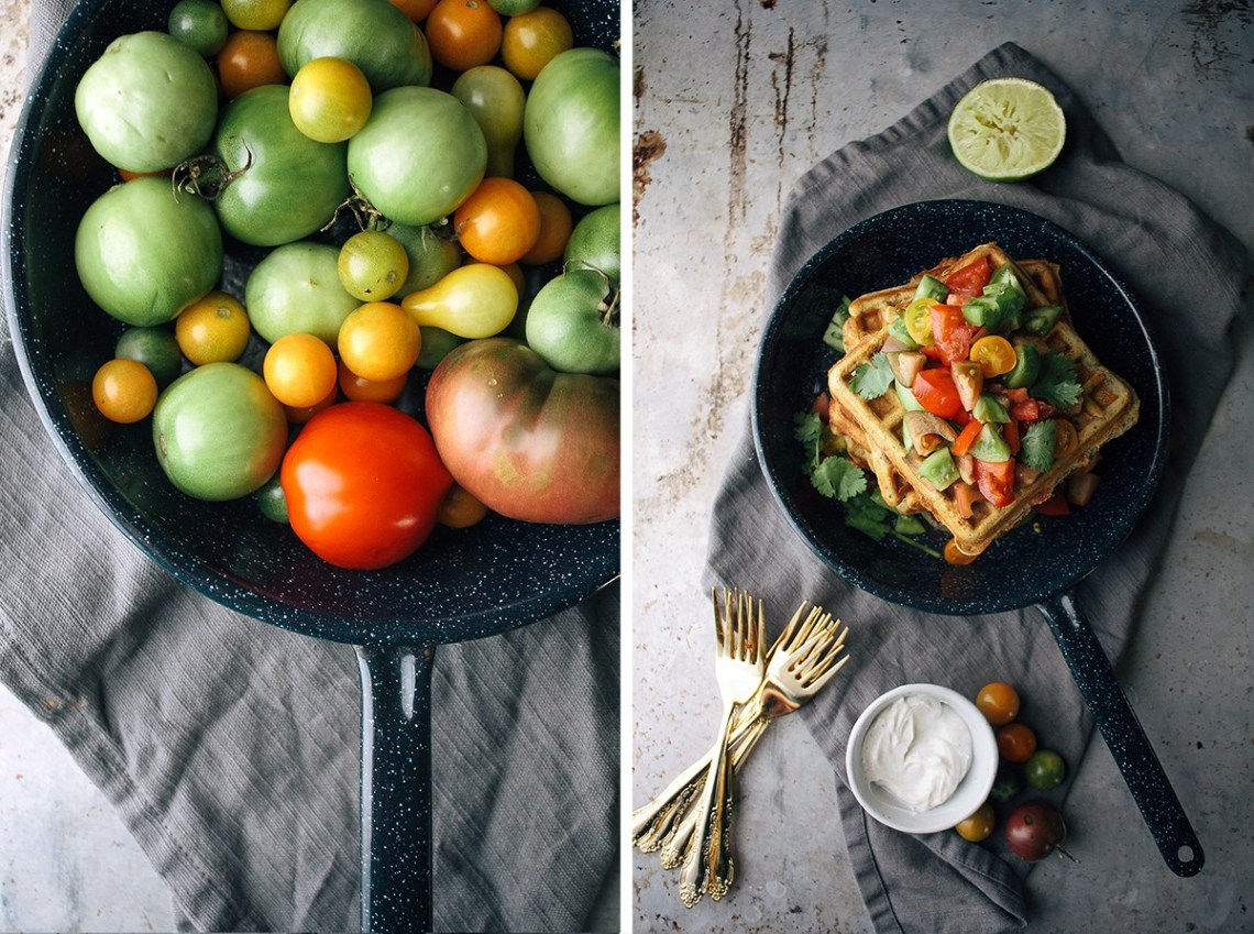 25 Healthy Vegetarian Recipes To Start The Year Right