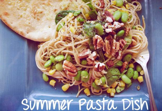 Summer Pasta