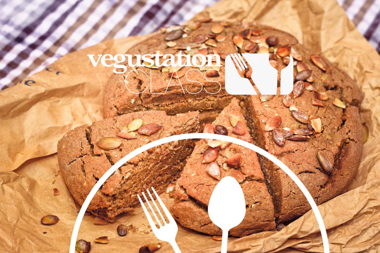 Pane Proteico Gluten Free – Vegustation Class