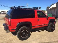 Chevy Tahoe Roof Rack Tyger For 2015