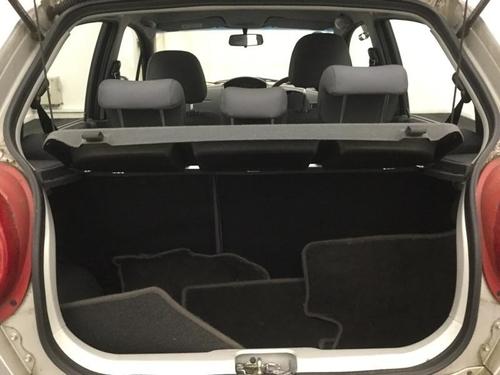 Used Chevrolet MATIZ 10 SE+ Hatchback 5dr Petrol Manual (137 g/km