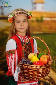 Детская фотосессия в Москве