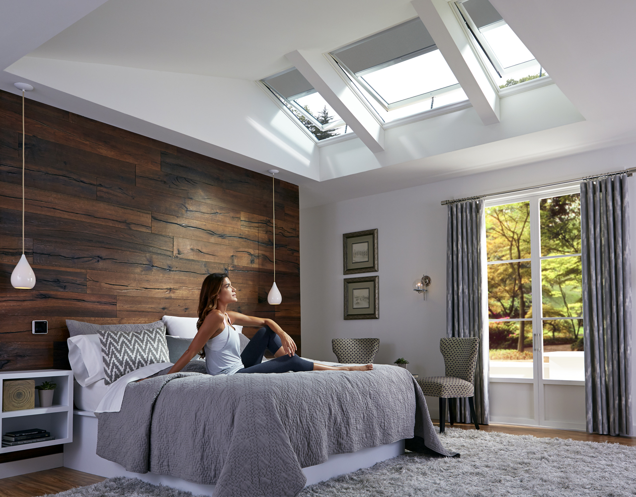 Bedroom Skylight Bedroom Skylight Home Design