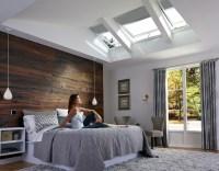 Bedroom Gallery | VELUX