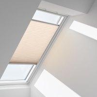 Sichtschutzrollo fr Dachfenster