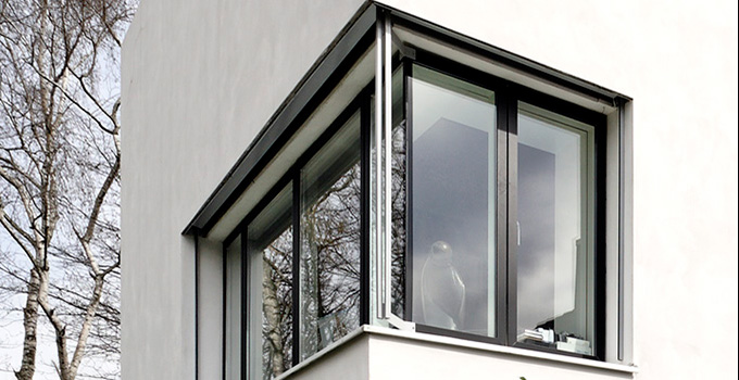 Fenstermarkise Wohn Design Love