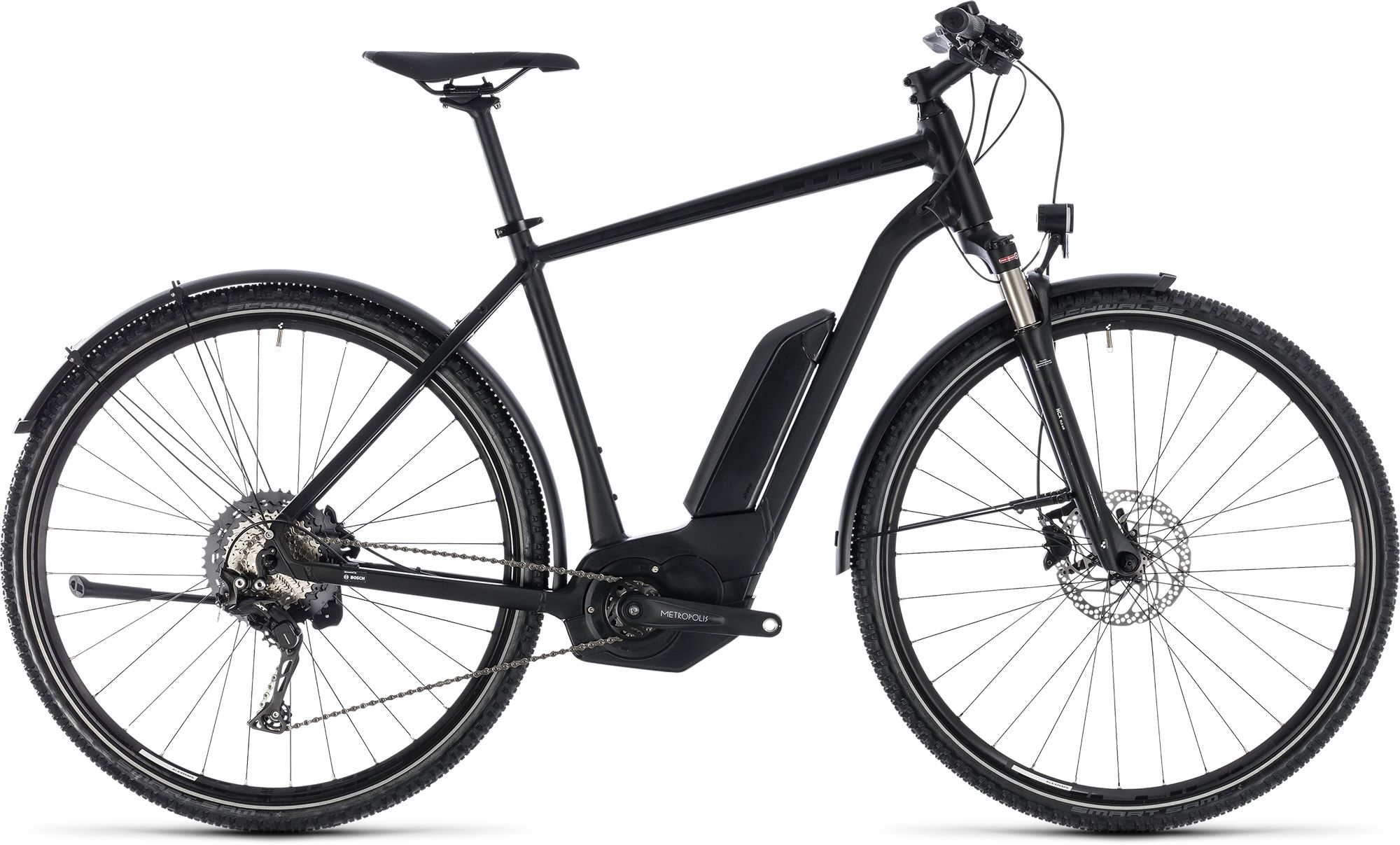 Velo Electrique Cube 2017 Cube Cross Hybrid Race Allroad 2018 Velobrival