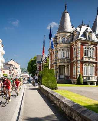 Route du Sud 2015