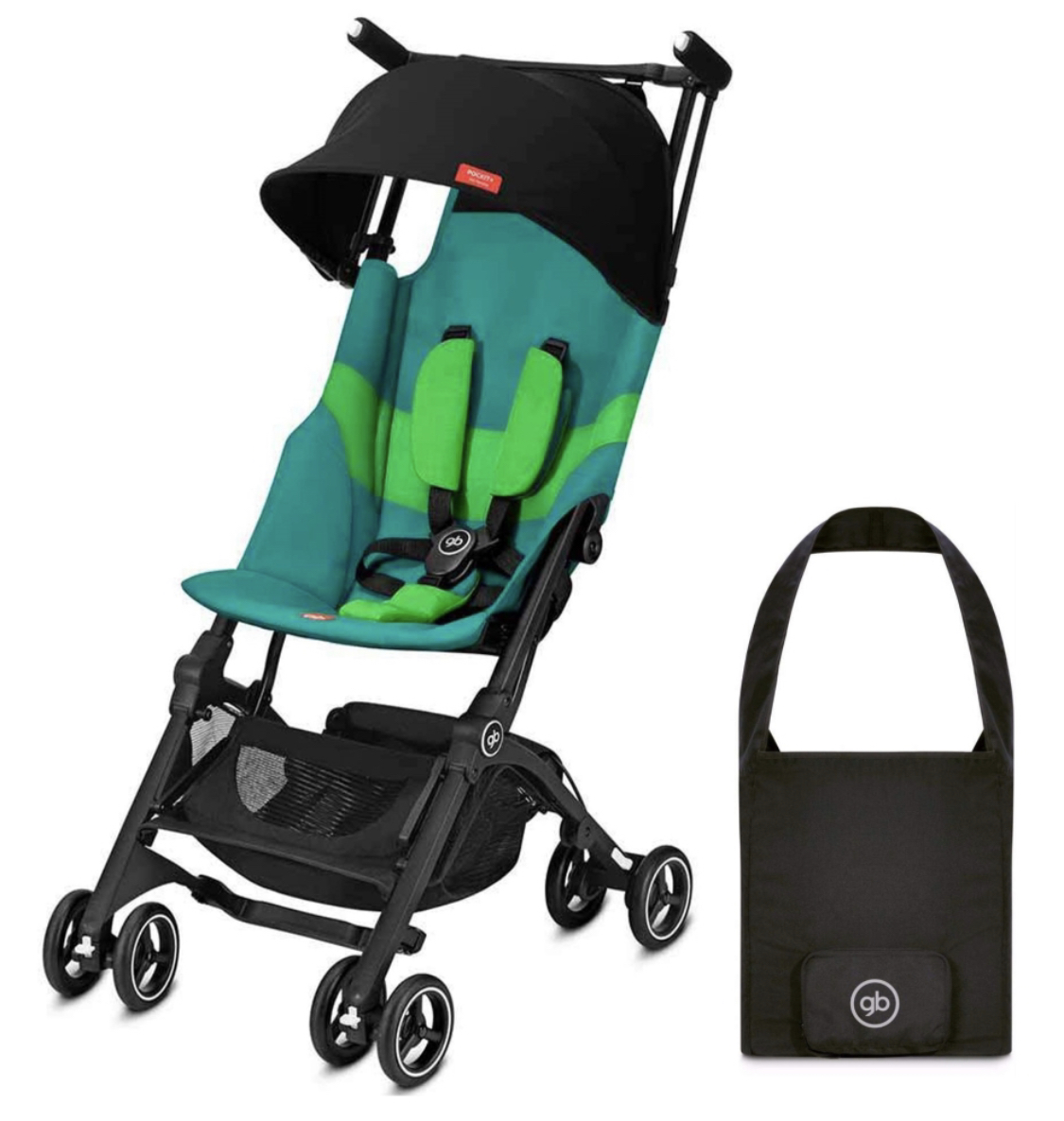 Compact Stroller Singapore Rent Gb Pockit All Terrain Travel Stroller Velvetgear Singapore