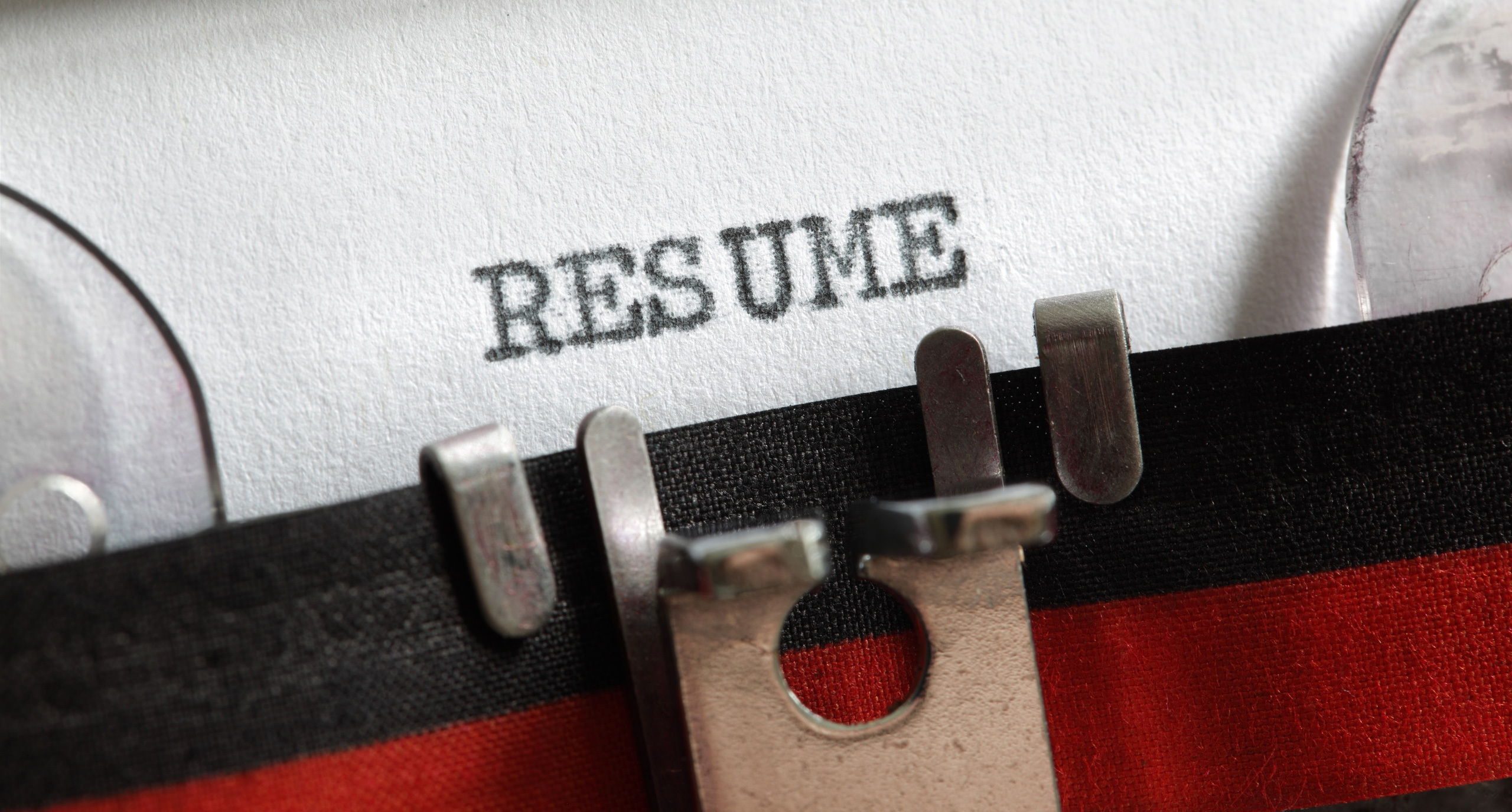 resume tips for felons
