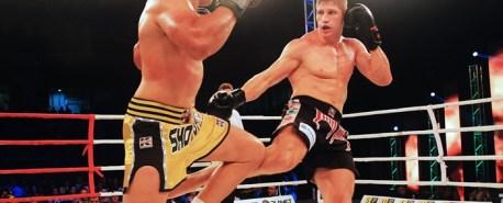 WGP #31: 'veterano' Felipe Micheletti disputa cinturão peso-pesado em duelo internacional