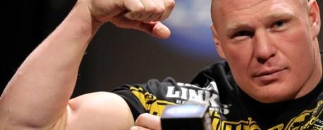 Brock Lesnar: a motivação, o foco e o futuro