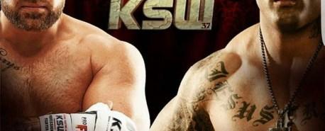 Fernando Santo Forte faz maior luta da carreira em disputa do cinturão no KSW