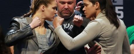 Combate transmite o UFC 207 com retorno de Ronda Rousey ao vivo e exclusivo nesta sexta-feira