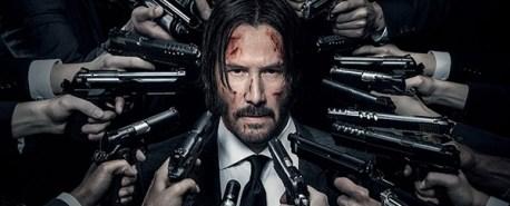 Recomendo: John Wick – Um Novo Dia para Matar