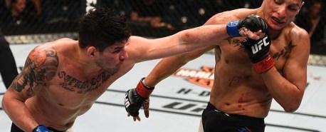 Shooto Brasil 70 tem ex-UFC na luta principal e presença de policial do Bope