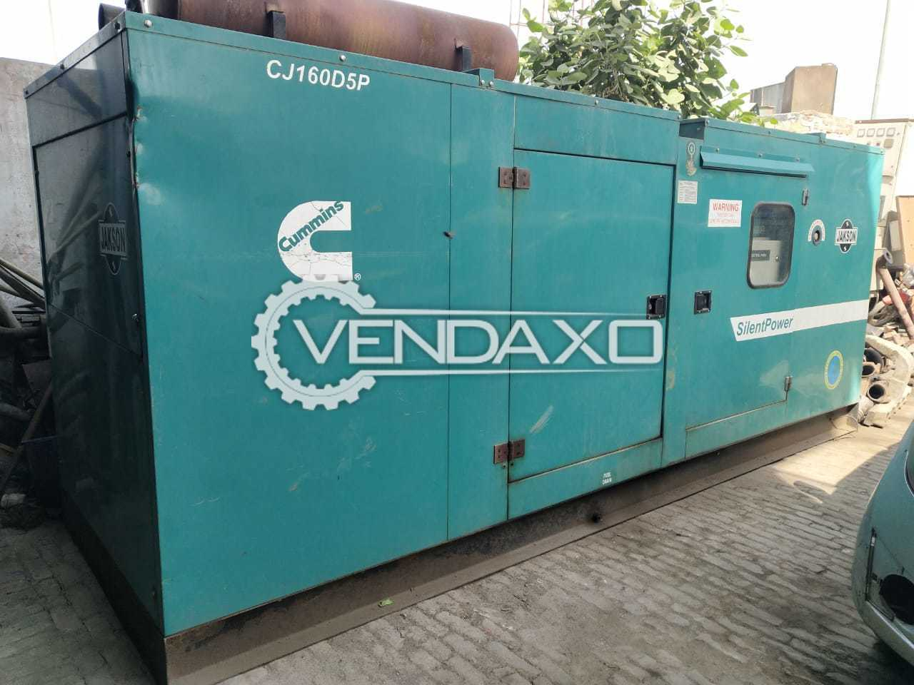 Diesel Generator Canada Used Diesel Generator For Sale Buy Or Sell Used Diesel Generator