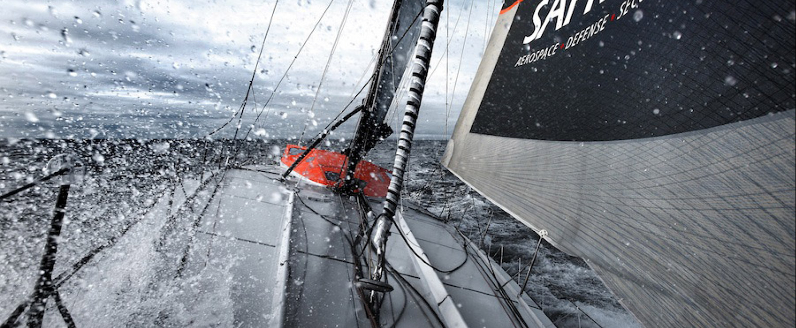 Actualités Five Imoca Boats Out Training Vendée Globe
