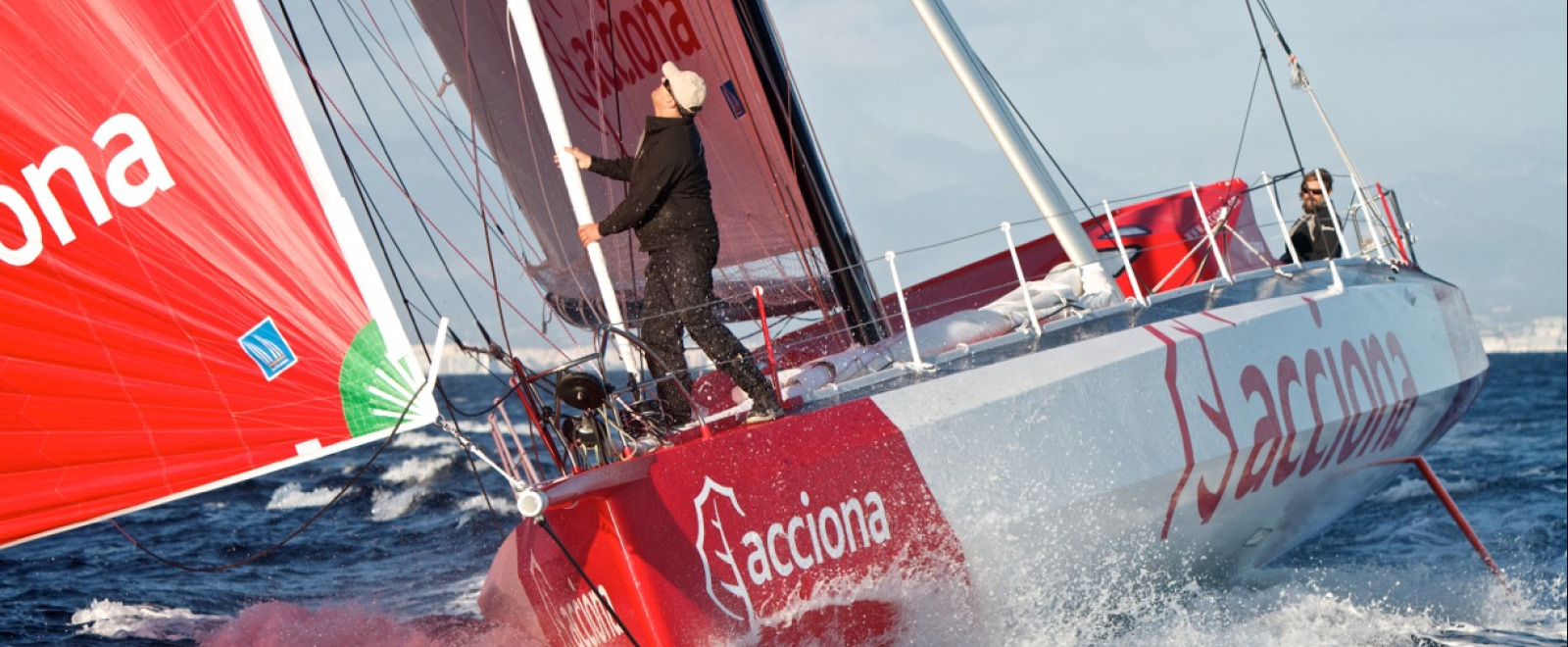 Actualités It S Not About The Boat Vendée Globe