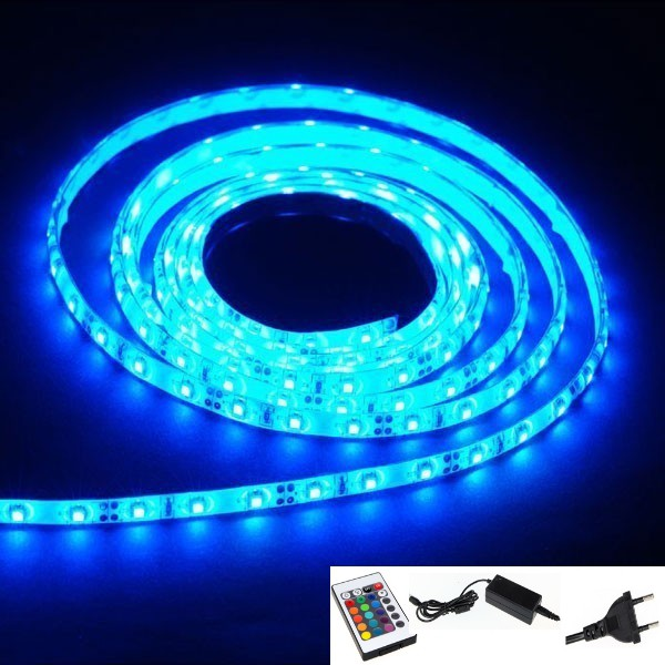 Guirlande Led Bleu Vendelices